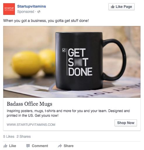 Shopify Facebook Ads 2