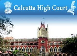 Calcutta High Court Recruitment