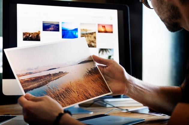 5 Manfaat Mencetak Foto Hasil Karya Sendiri print photo photography