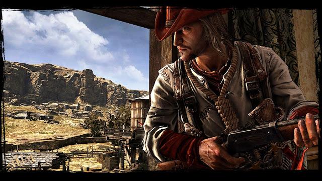 Call of Juarez Gunslinger Download Photo