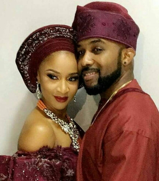 adesua etomi banky w family introduction