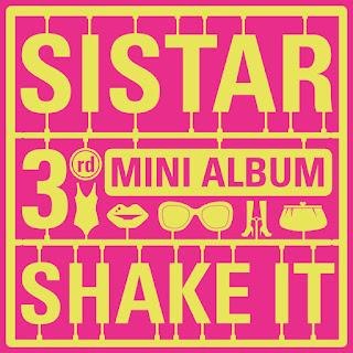 Lirik dan Terjemahan Go Up – SISTAR [Hangeul][Romanisation]