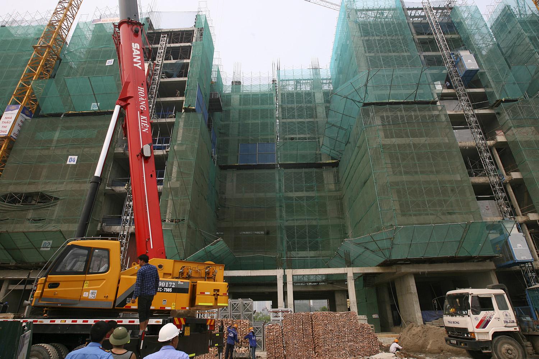 Bảo lãnh ngân hàng cho dự án bất động sản hình thành trong tương lai