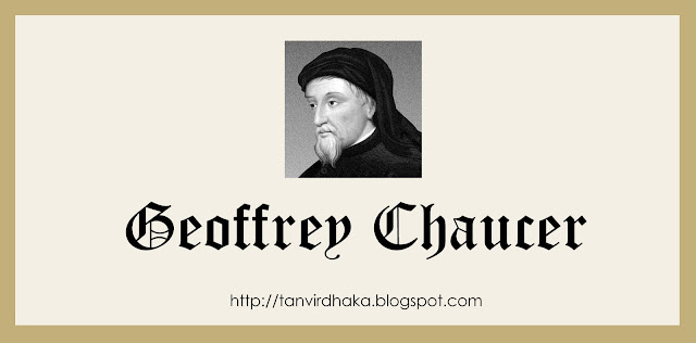 Chaucer as a Social Chronicler of His Age