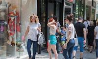 Ποτέ την Κυριακή: Απεργούν οι έμποροι στις 7 Μαΐου