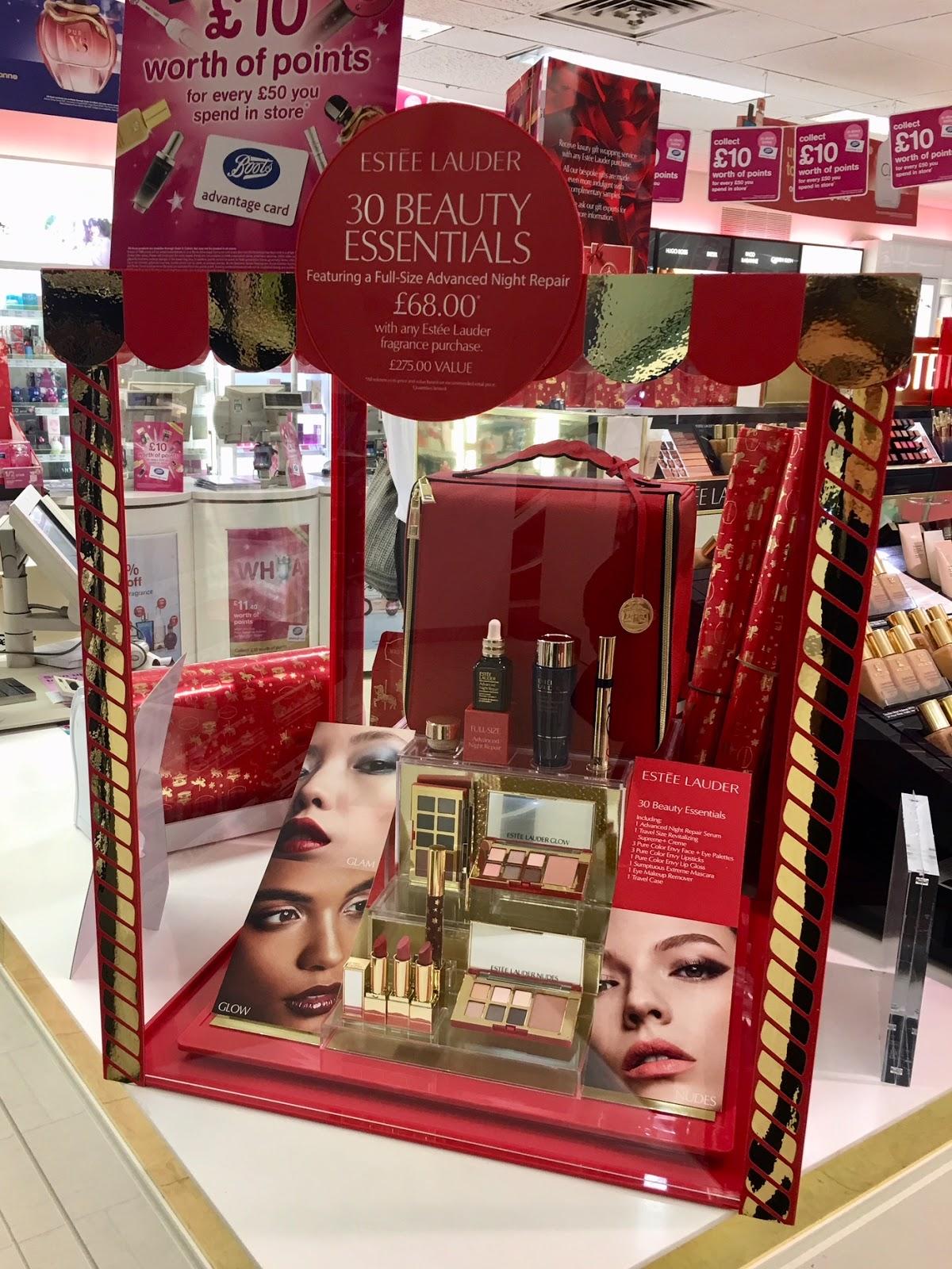 Estee Lauder 30 Beauty Essentials