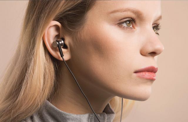 Hybrid Earphones - Novo Fone de ouvido Xiaomi Mi Piston