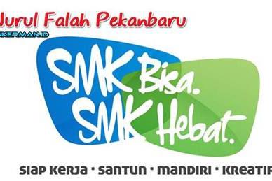 Lowongan SMK Nurul Falah Pekanbaru April 2018