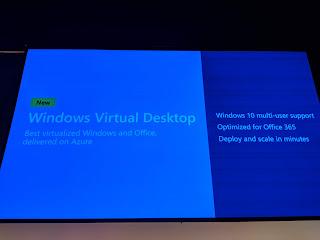 [Winodw 10] Microsoft Virtual Windows Desktop mới có sẵn để thử nghiệm trong Bản Public Preview