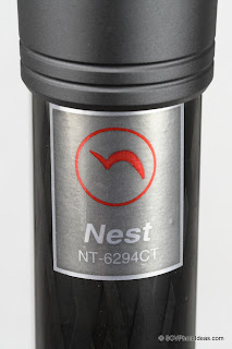 Nest NT-6294CT model label