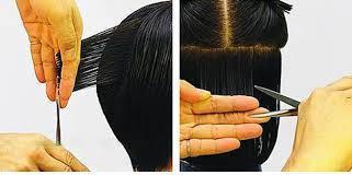 Các phương pháp cắt tóc cơ bản
