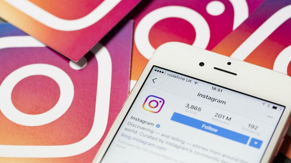 Social Media Marketing Made Simple: Instagram adds a shopping tab to the Explore page
