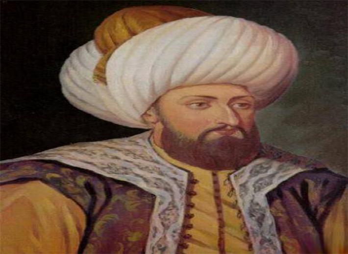 I. Mehmed (1413 – 1421) ile ilgili görsel sonucu