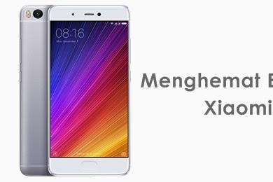 10 Cara Menghemat Baterai Xiaomi Agar Tidak Cepat Habis