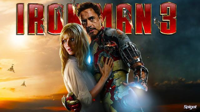 iron man 2 imdb | chemical elements