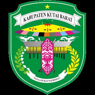 Logo Lambang Kabupaten Kutai Barat