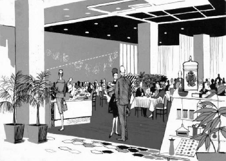 The Department Store Museum Neiman Marcus Dallas Texas