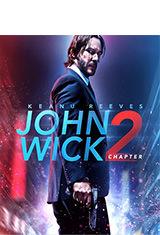 John Wick 2: Un nuevo día para matar (2017) DVDRip Latino AC3 5.1