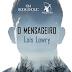 O Mensageiro, da Lois Lowry.