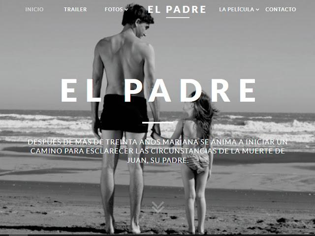 El Padre (de Mariana Arruti) Documental Estreno