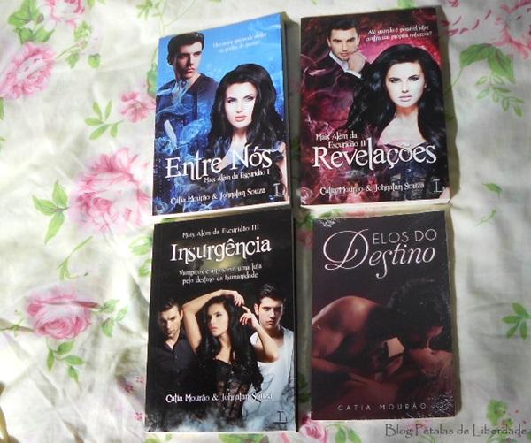 livros, Catia-Mourão