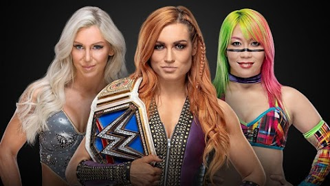 Rumores sobre a luta Women's Match no WWE TLC (Spoilers)