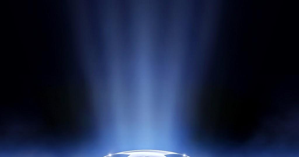 "UEFA Champions League ""Wallpaper"" 2012"