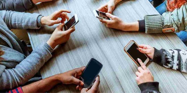 TIps Agar Kuota Internet 3Gb Hemat Selama 1 bulan Lebih