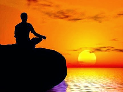 Mulai Sekarang Luangkan Waktu Anda 5 Menit Untuk Meditasi