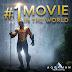 Aquaman แรงสุดหยุดไม่อยู่ ยืนหนึ่งระดับโลก 4 สัปดาห์ซ้อน  ล่าสุดโกยเงินทะลุ 1,000 ล้านไปเรียบร้อย