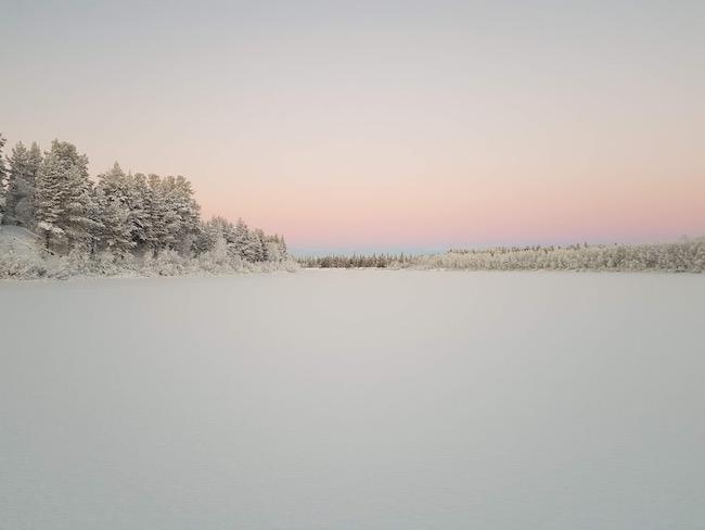 joulu_Lappi_Ounasjoki_kaamos