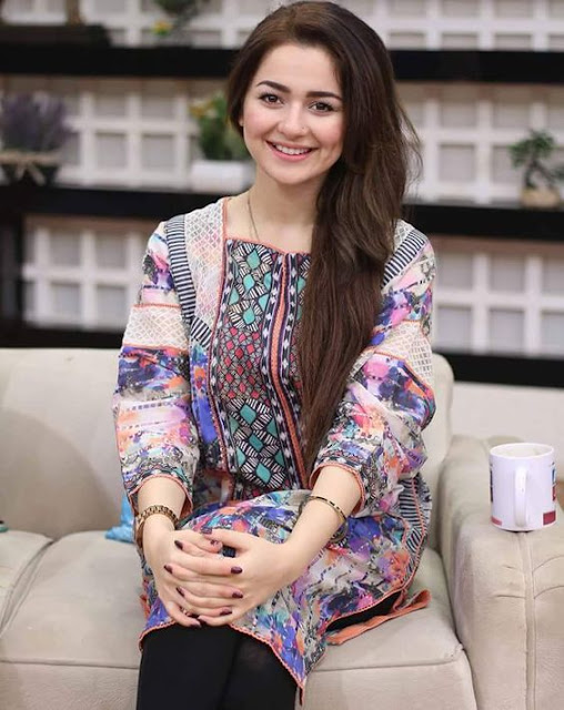 Hania Amir Pictures