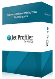 Jet Profiler for MySQL Discount Coupon