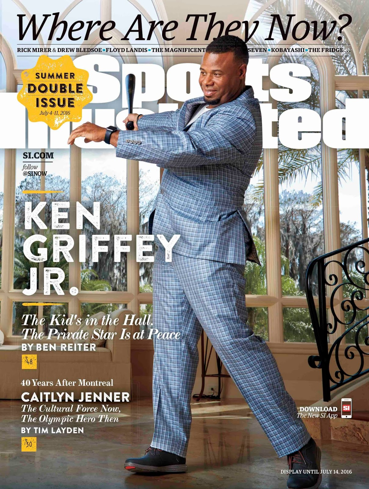 ken griffey jr negotiations The path leading ken griffey jr back to seattle now comes with a road block in the form of atlanta, which reportedly is making a.