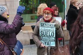 devolución de clausulas suelo y su relación con las prestaciones por desempleo
