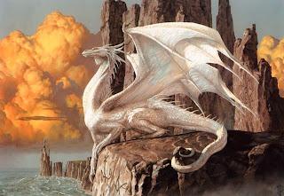 New Cara Mendapatkan Great White Dragon Terbaru