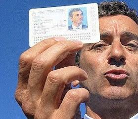 Florencio Randazzo y el DNI Tarjeta, a partir de 2015 el DNI tarjeta será el único documento válido