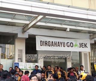 Alamat Kantor Gojek Kota Bekasi