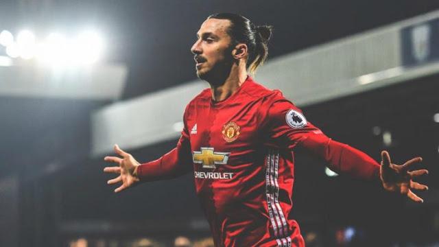 Médicos impresionados con Zlatan y lo quieren para estudios