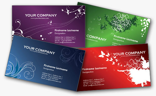 Business Card Design Guildelines