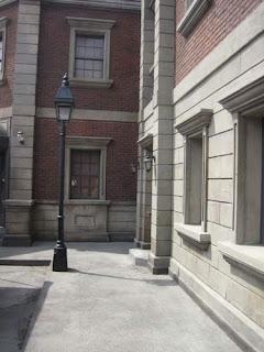 Sullivan Street.