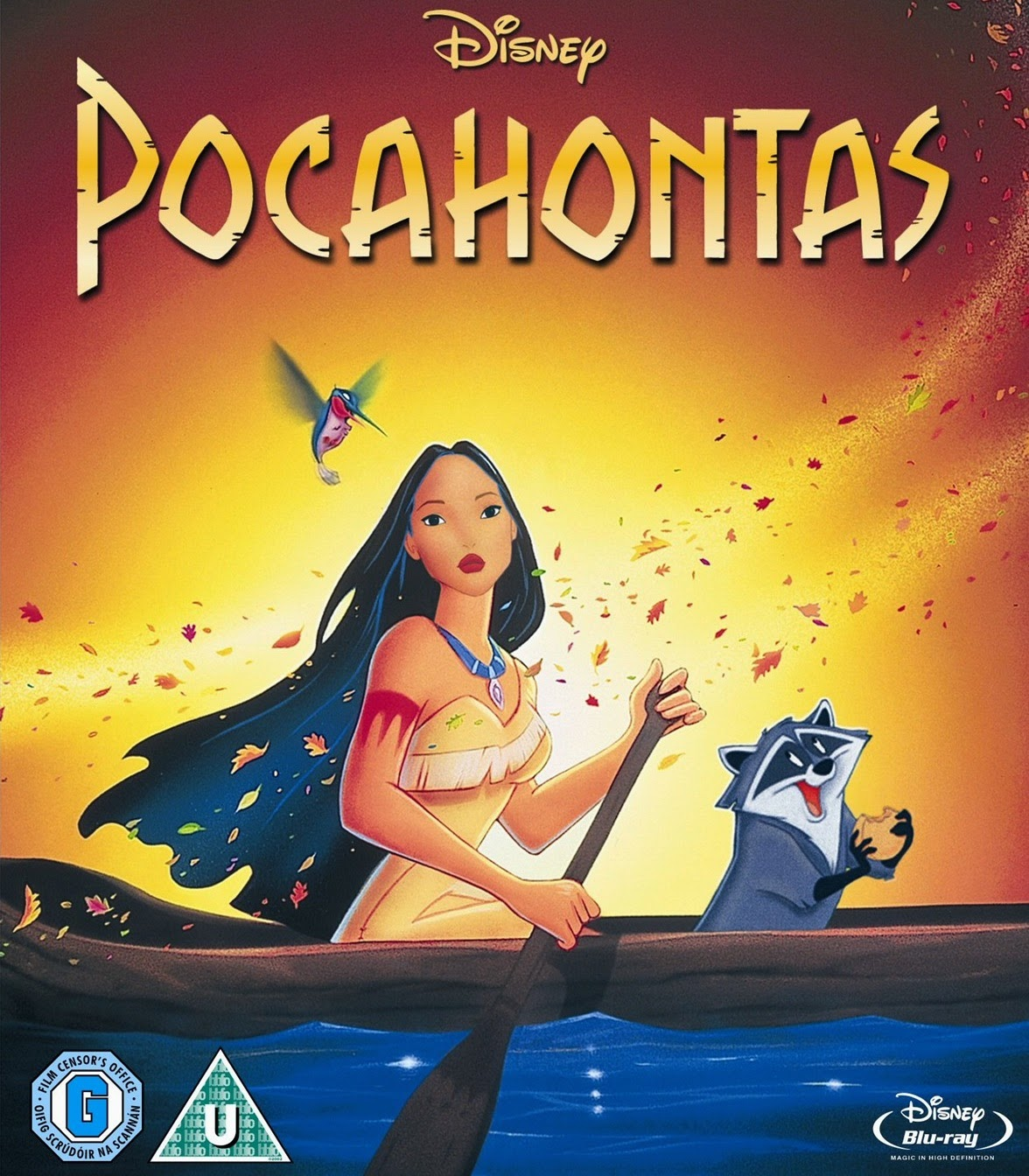 Watch Pocahontas (1995) Online For Free Full Movie English Stream