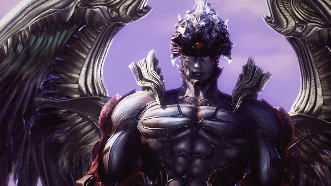 Tekken Game All Players Secret Moves Devil Jin Forms
