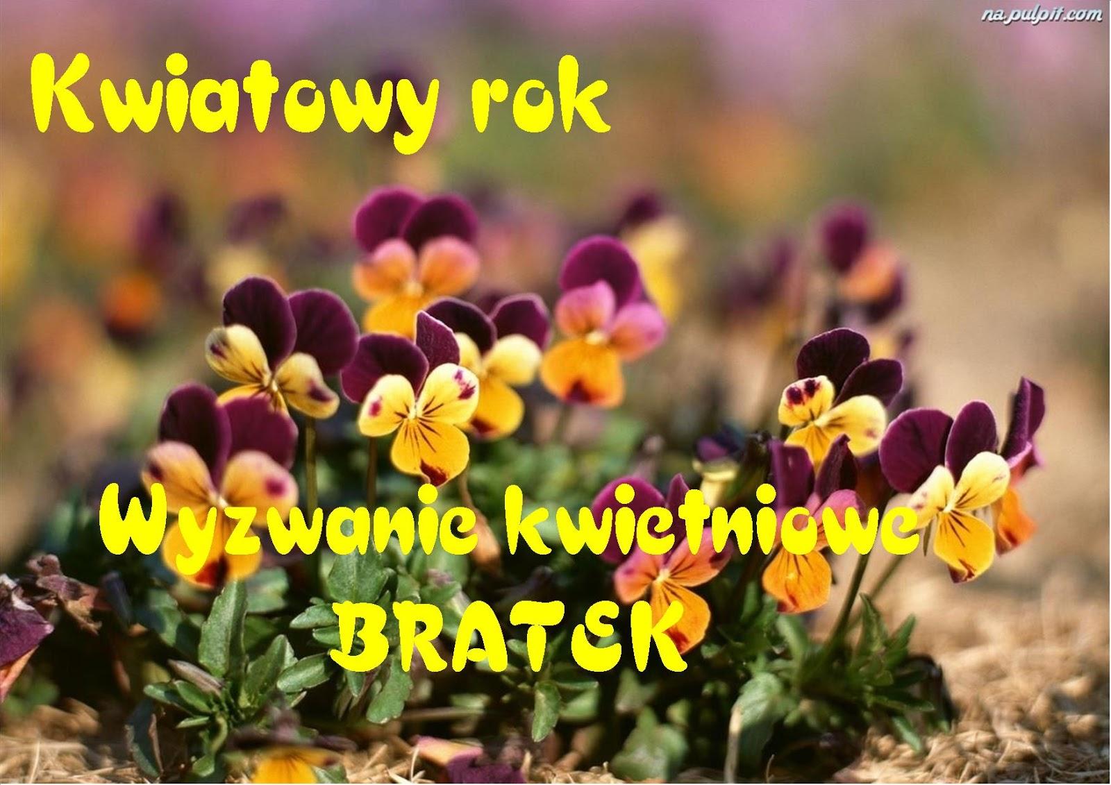 Bratek