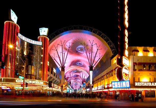 Programas grátis em Las Vegas