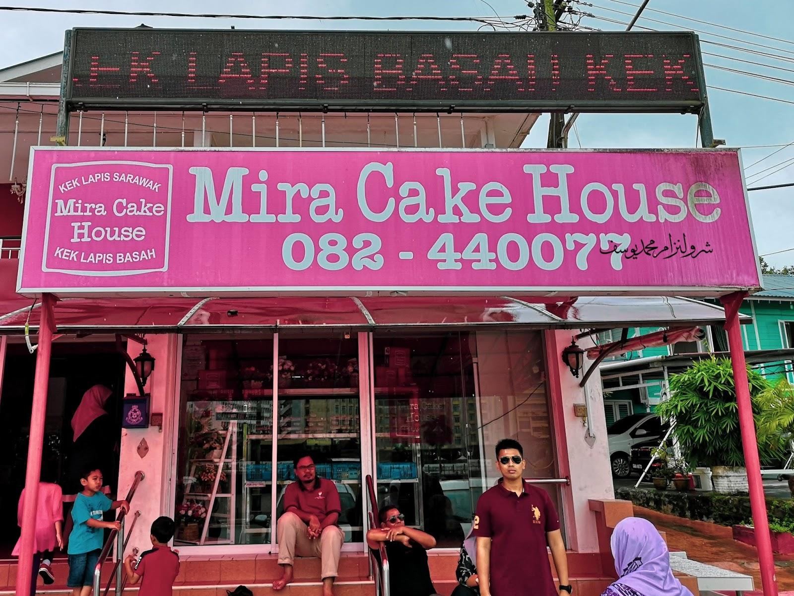 Mira Cake House