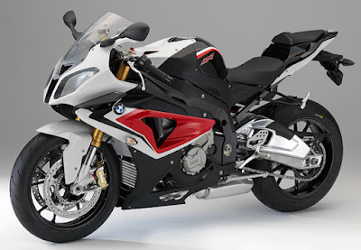 BMW S1000RR cool bike