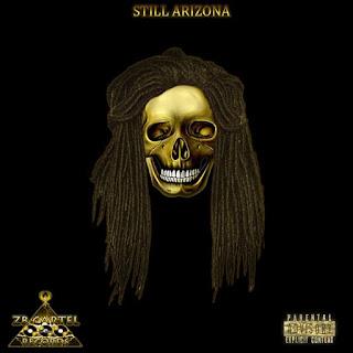 New Music: Still GotTheJuice Arizona - Made In America