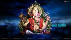 100+ Best Ganpati HD Wallpapers 1920x1080 (2019) | Happy