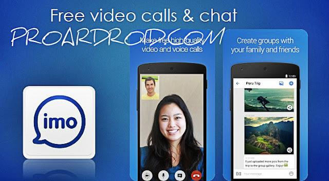 تطبيق ايمو بيتا imo beta free calls and text بدون اعلانات للاندرويد